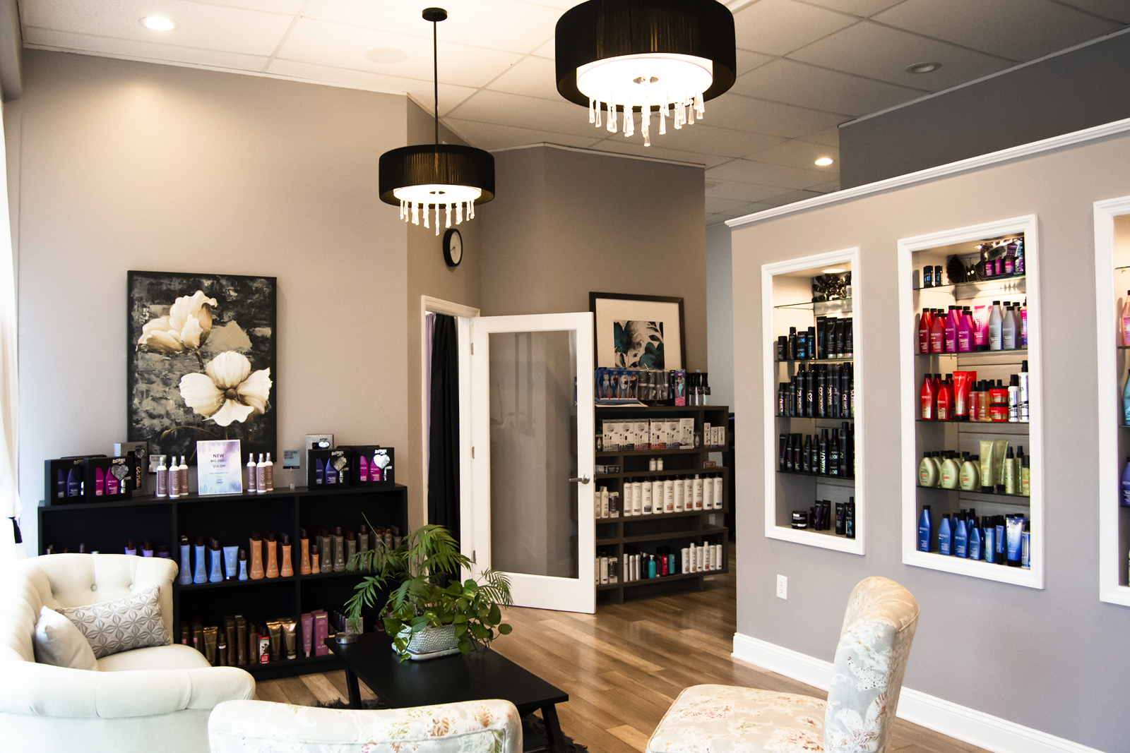 elysian salon and day spa careers