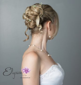 elysian salon and day spa portfolio